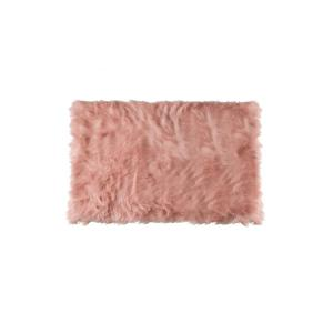 Faux Sheepskin Indoor Rug