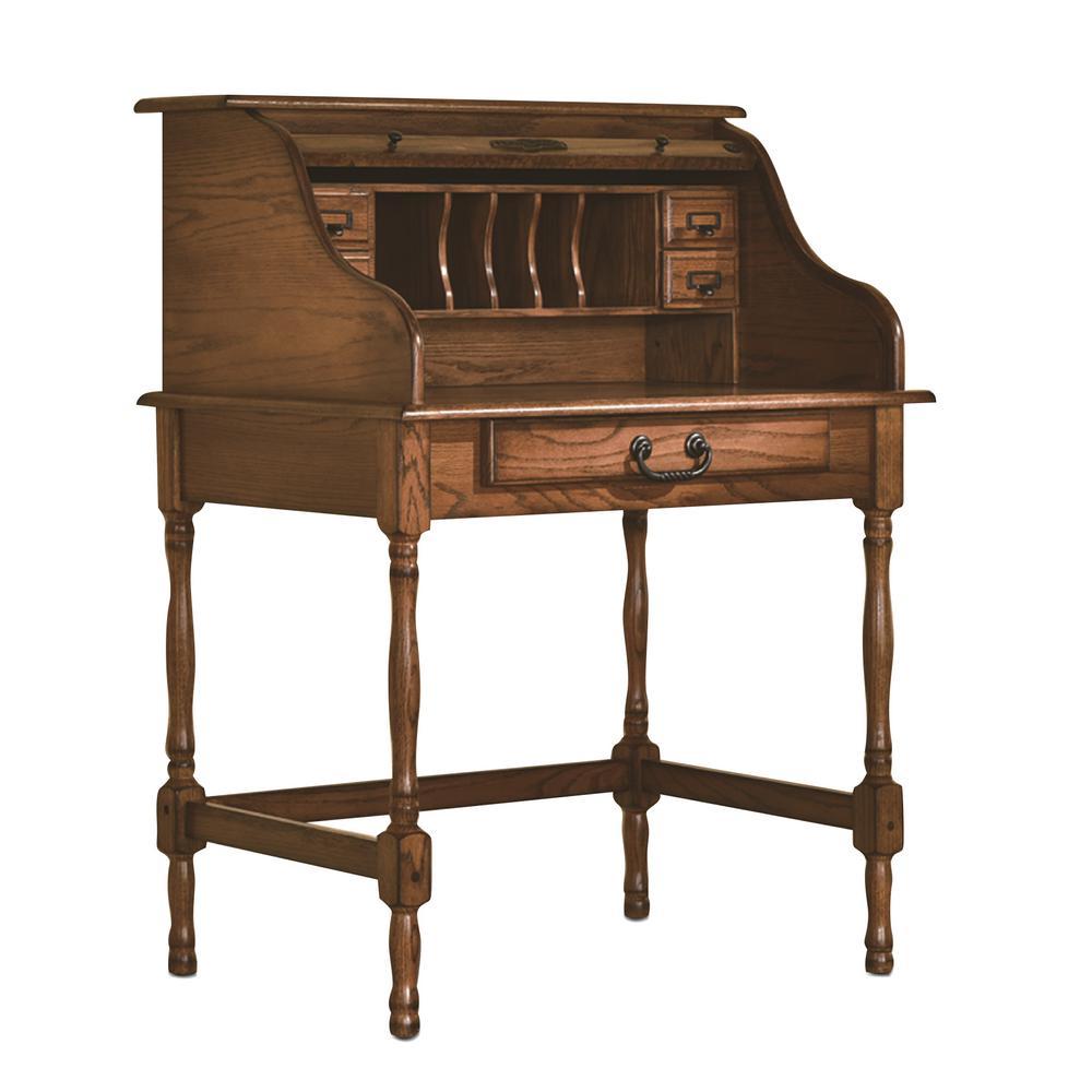 hot sale online b2110 53ba1 Yes - Rolltop Desk - Desks - Home Office Furniture - The ...