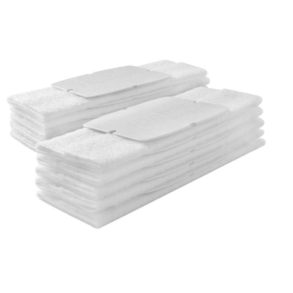 Braava jet Dry Sweeping Pads