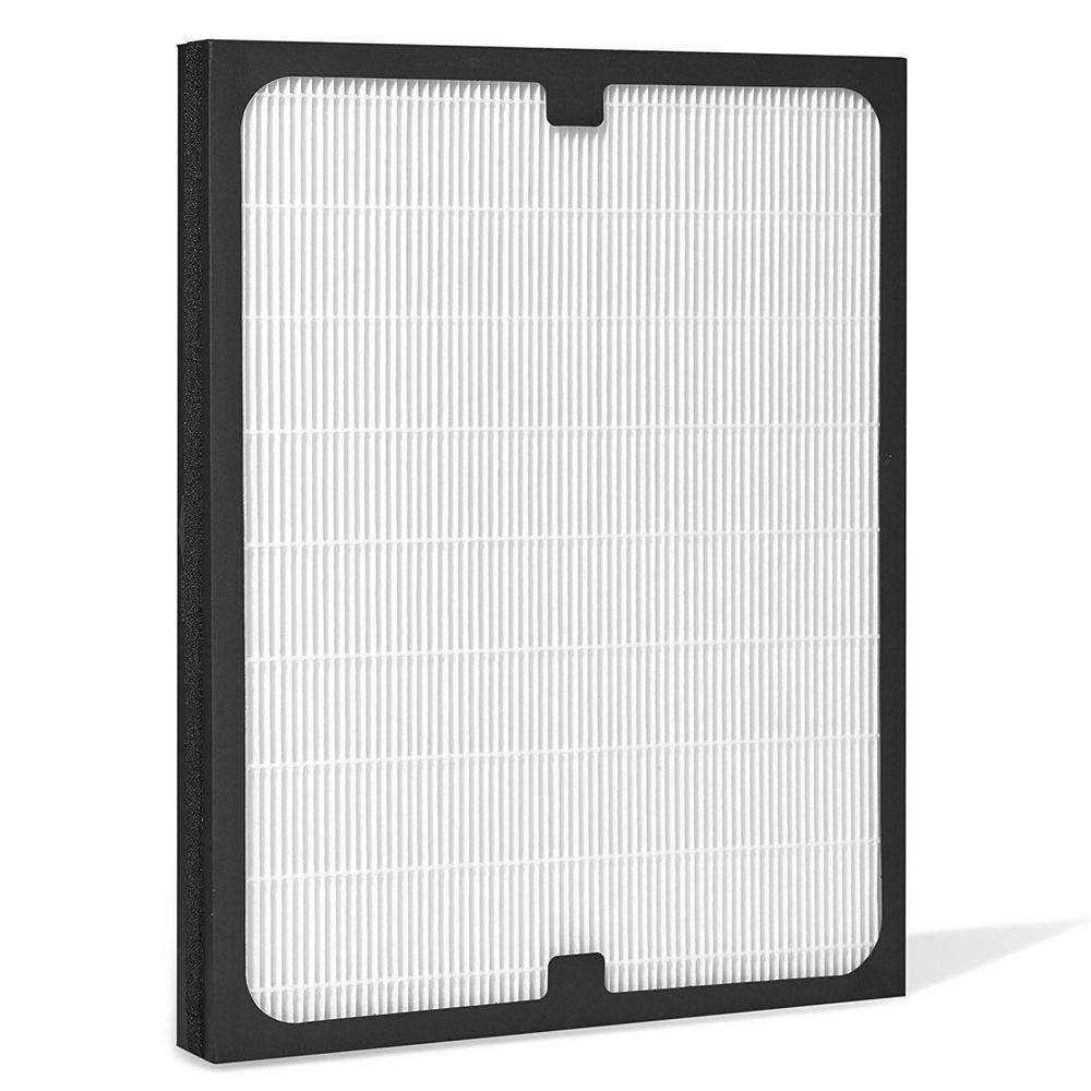 Blueair Classic Replacement Filter 200/300 Series Genuine SmokeStop Filter,