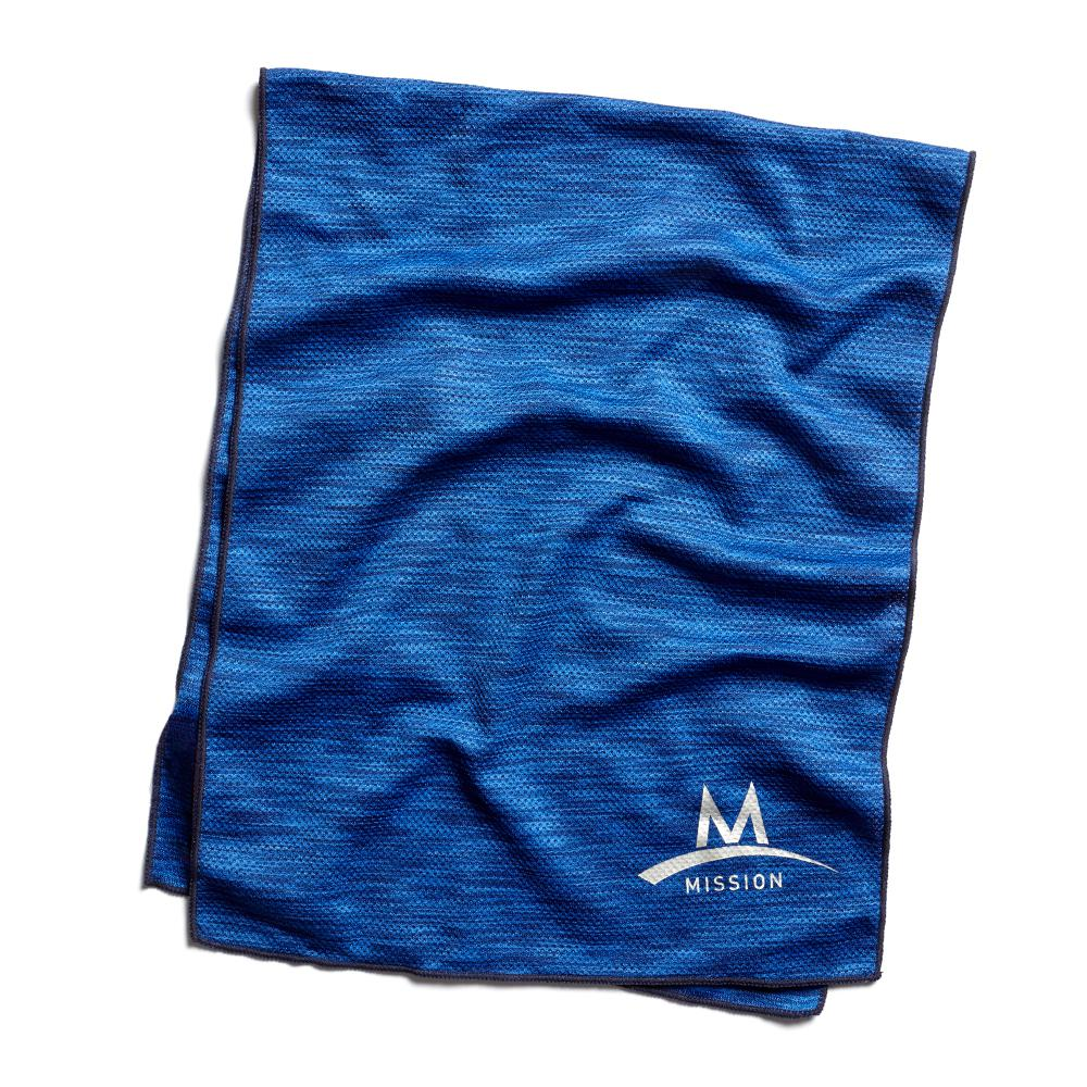 12 in. x 33 in. Hydro Active Premium Large Cooling Towel