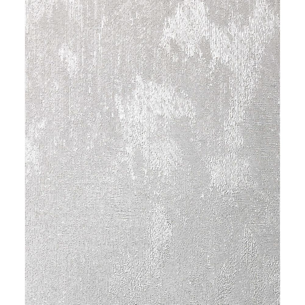 Kara Silver Texture Wallpaper