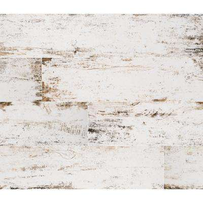 Vintage Lace 8 in. x 36 in. Matte Porcelain Floor and Wall Tile (14 sq. ft. / case)