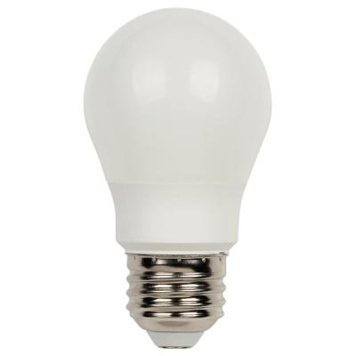 60W Equivalent Soft White A15 LED Light Bulb