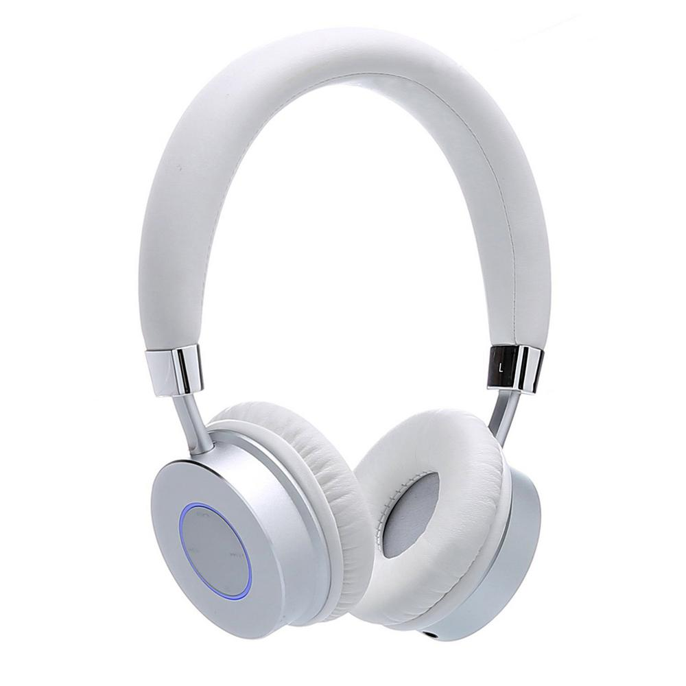KB-200 Premium Kid's Bluetooth Wireless Headphones with Volume Limit Controls