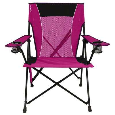 Hanami Pink Dual Lock Chair