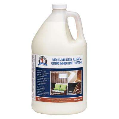 128 oz. 1 Shot N Gone Mold/Mildew/Algae Inhibiting Coating