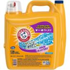 224 oz. Fresh Burst Liquid Laundry Detergent with OxiClean Odor Blasters (128-Loads)