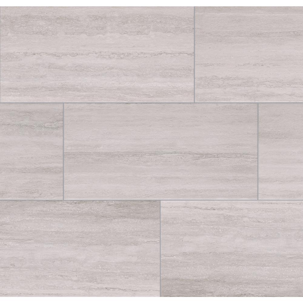 Florida Tile Home Collection Backsplash Tile Flooring The Home Depot