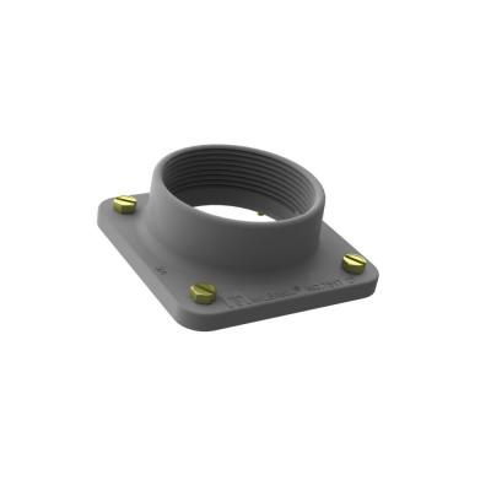 2 in. Hub for Meter Socket