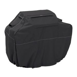 Classic Accessories Sunbrella 58 inch Medium BBQ Grill Cover by Classic Accessories