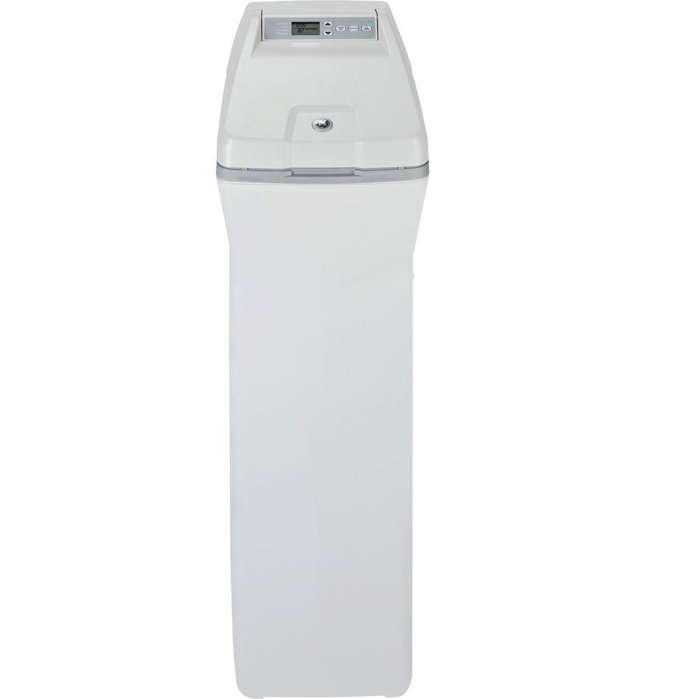 GE 40,000 Grain Water Softener