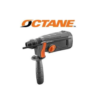 18-Volt OCTANE™ MEGAMax 1-1/8 in. SDS-Plus Rotary Hammer (Attachment Head Only)