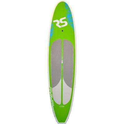 Lake Cruiser Stand Up Paddle Board in Green