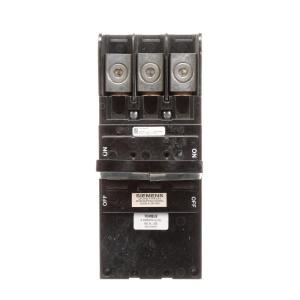 Siemens 125 Amp Triple- Pole Circuit Breaker Type QPJ by Siemens