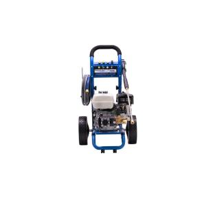 Dirt Laser 3400 PSI 2.5 GPM Cold Water Gas Pressure Washer with Honda GX200 Engine