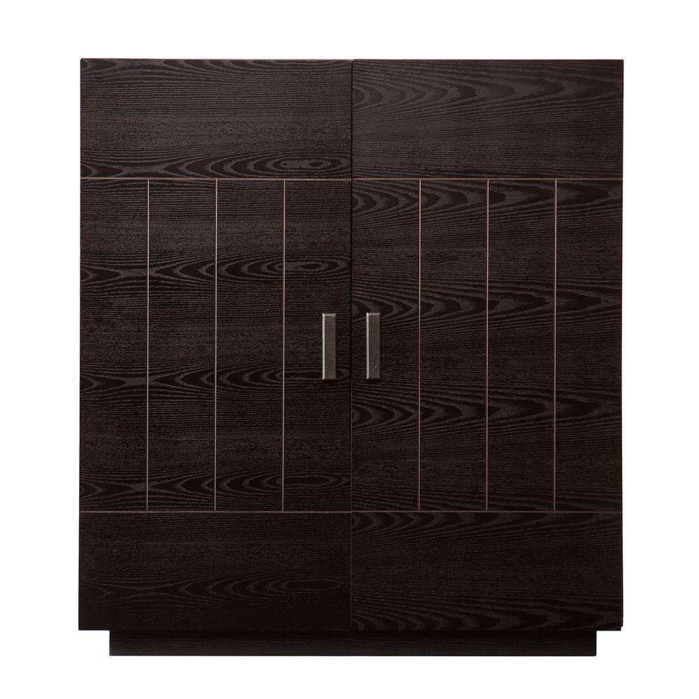 black n white furniture. Inverness Mid Century Ebony And Red Bar Black N White Furniture