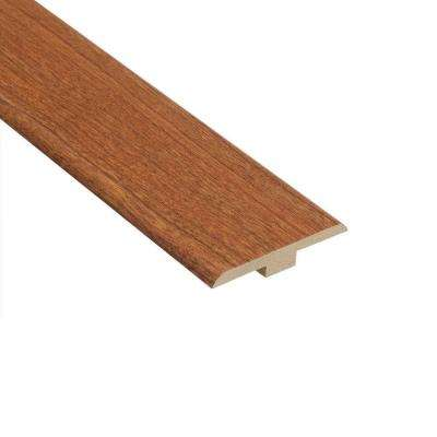 Canyon Cherry 1/4 in. Thick x 1-7/16 in. Wide x 94 in. Length Laminate T-Molding