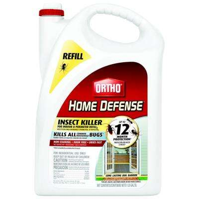 Home Defense Max 1.33 Gal. Insect Killer Refill