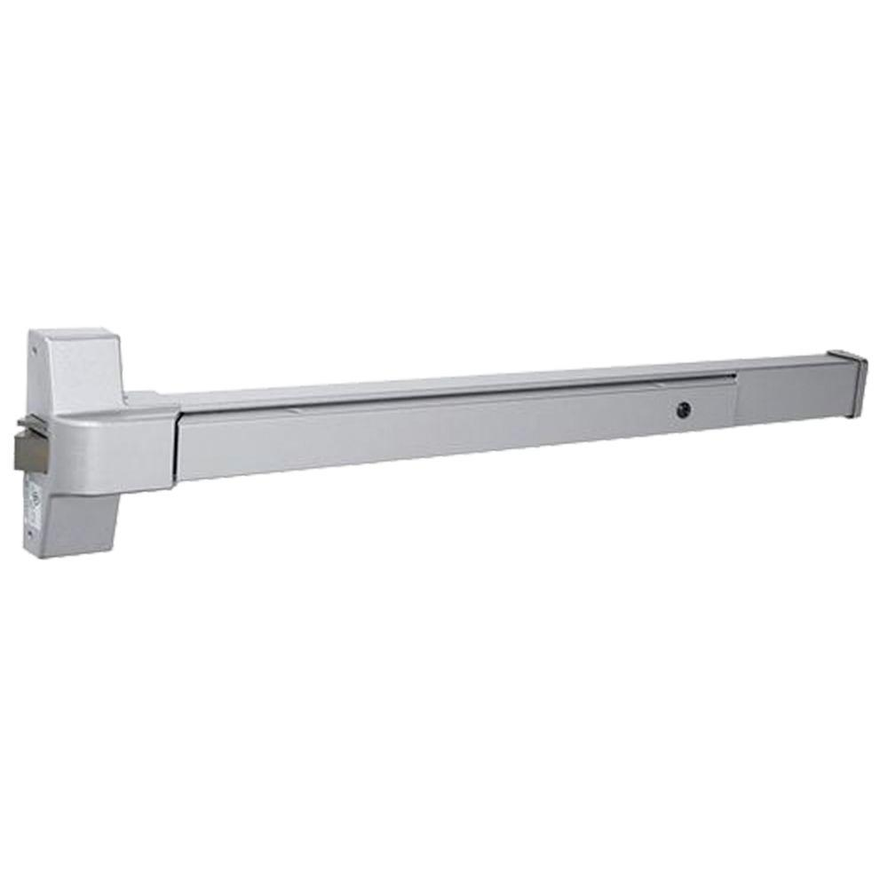 36 in. Aluminum Fire Rated Touch Bar Exit Device