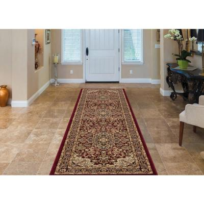 Sold And Priced Per Foot The Rug House Plain Grey Rubber Backed Very Long Hallway Runner Rugs 2 2 Wide