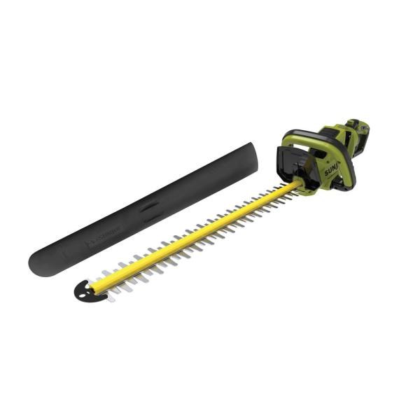48-Volt iON+ Cordless Hedge Trimmer (Tool Only)