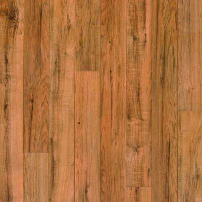 XP Bristol Chestnut 10 mm Thick x 4-7/8 in. Wide x 47-7/8 in. Length Laminate Flooring (13.1 sq. ft. / case)