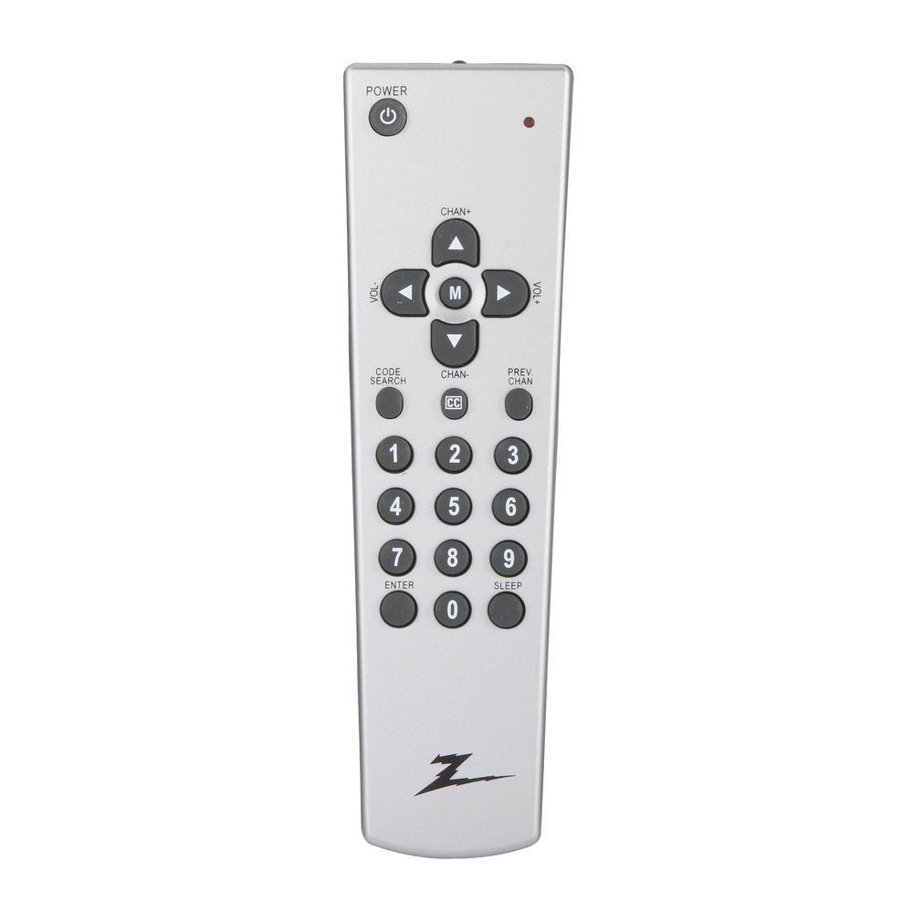 1-Device Random Remote - Silver
