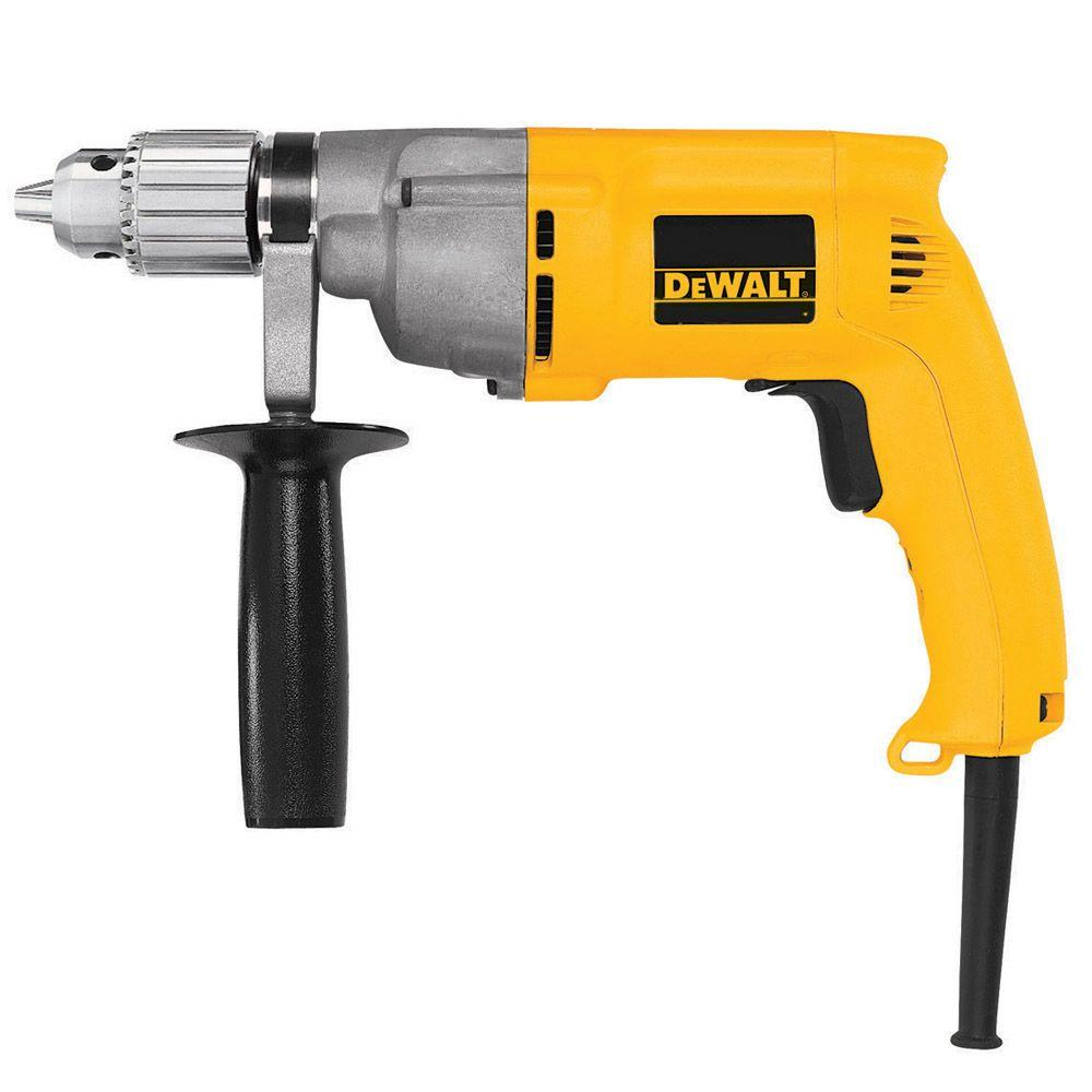 1/2 in. (13mm) Variable Speed Reversing Drill