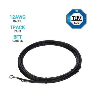 gaixample.org ALLPOWERS 20 Feet 12AWG Solar Extension Cable with ...
