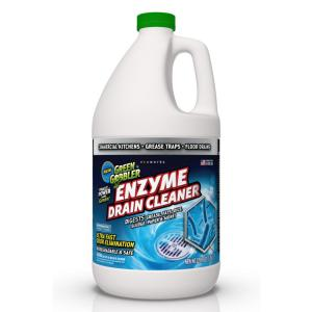 1 Gal. Enzyme Drain Cleaner