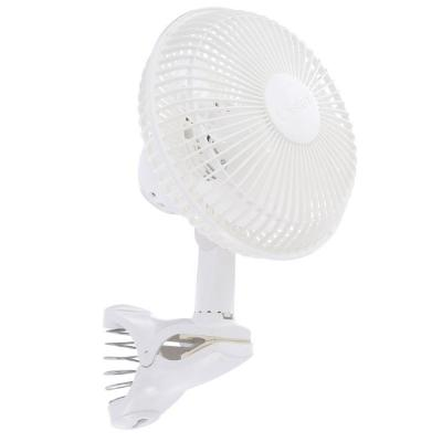 6 in. 2-Speed Clip Fan