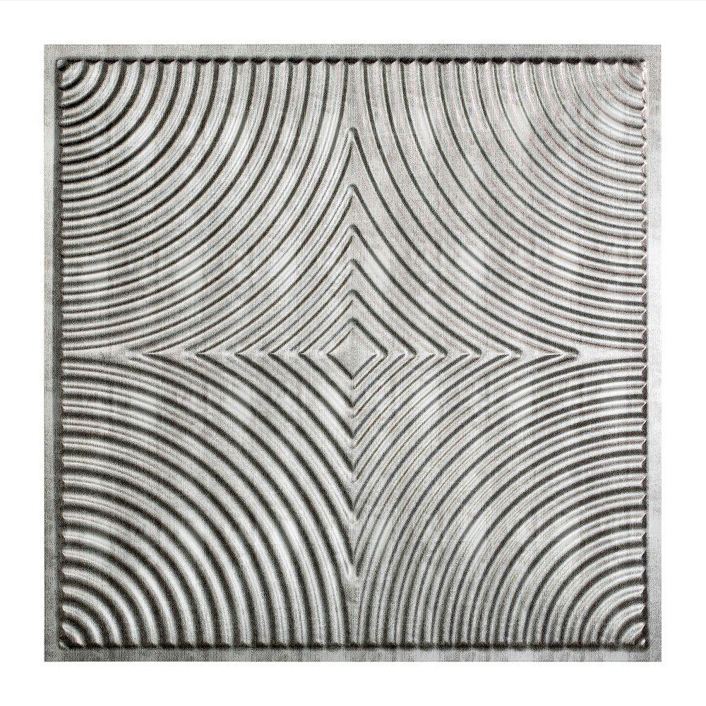 Echo - 2 ft. x 2 ft. Lay-in Ceiling Tile in