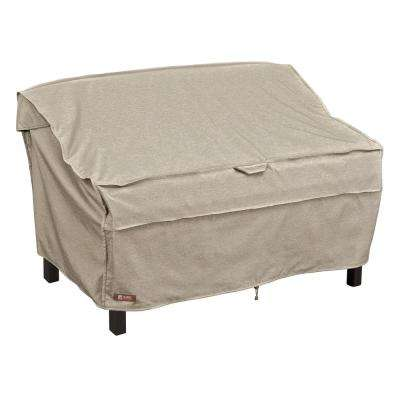 Montlake Small Patio Bench Cover