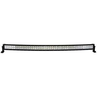 50.12 in. LED Curved Combination Spot-Flood Light Bar