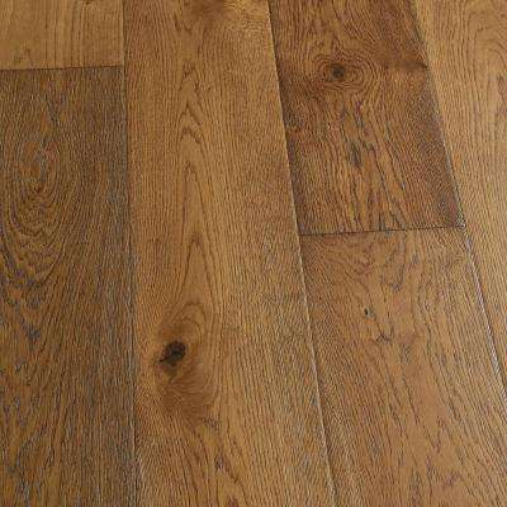 French Oak Vanderbilt 1/2 in. T x 7.5 in. W x Varying Length Engineered Click Hardwood Flooring (23.44 sq. ft./case)