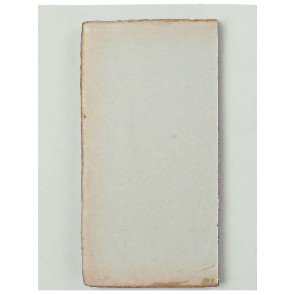 Archivo Plain Ceramic Floor and Wall Tile - 3 in. x 4 in. Tile Sample