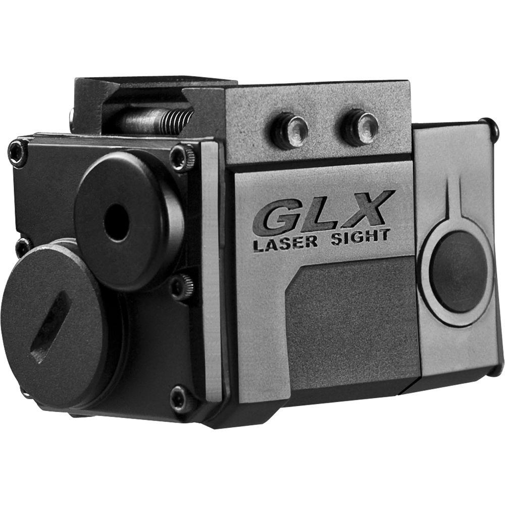 BARSKA Green Micro GLX Laser Sight