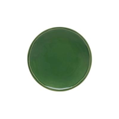 Fontana Forest Green Salad Plate (Set of 6)