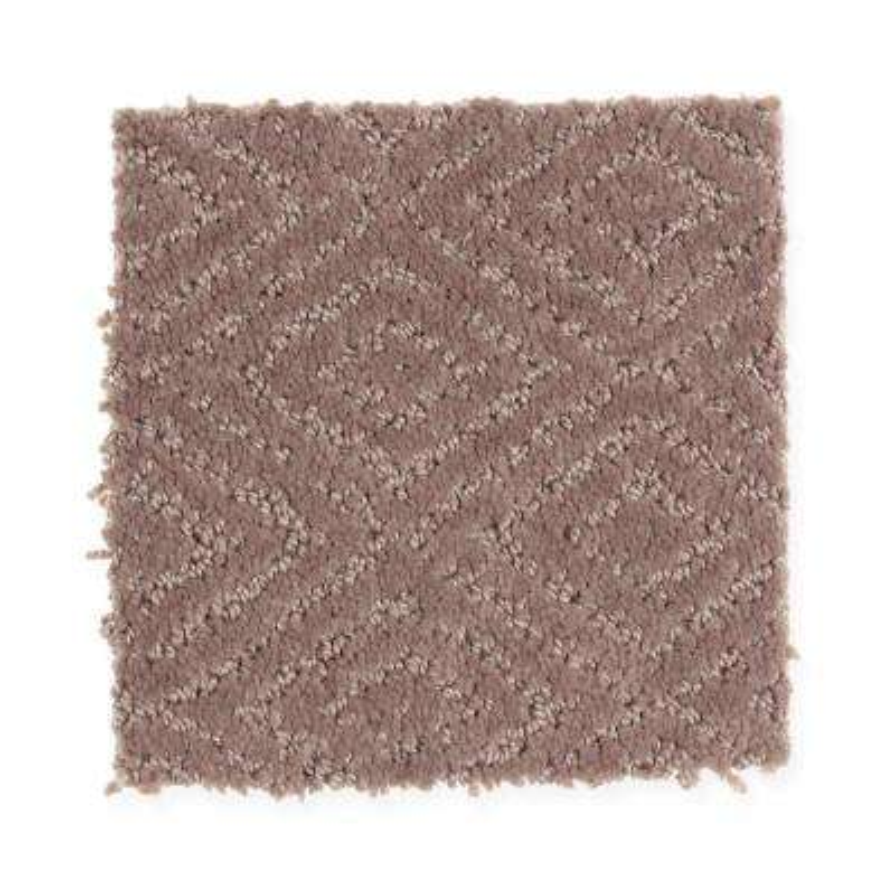 Hammock - Color Spiced Clove Pattern 12 ft. Carpet