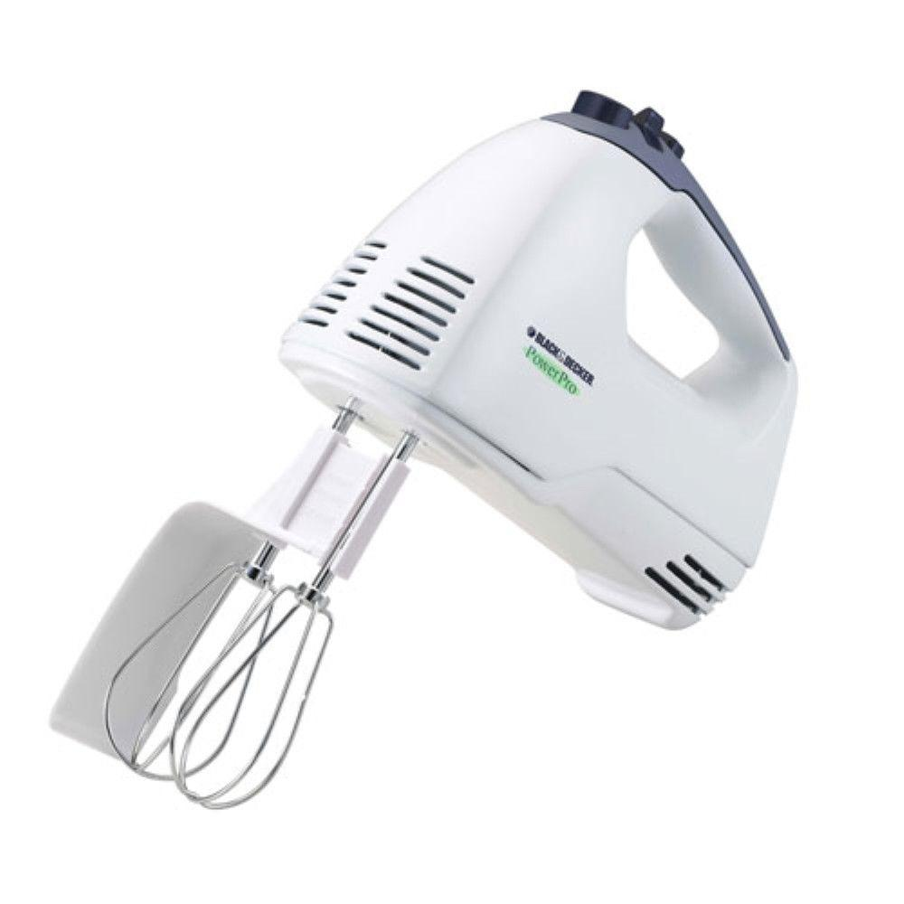 BLACK+DECKER PowerPro Hand Mixer-DISCONTINUED