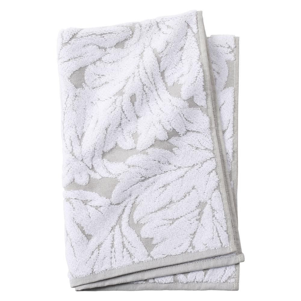 Faro 1-Piece Hand Towel in Taupe