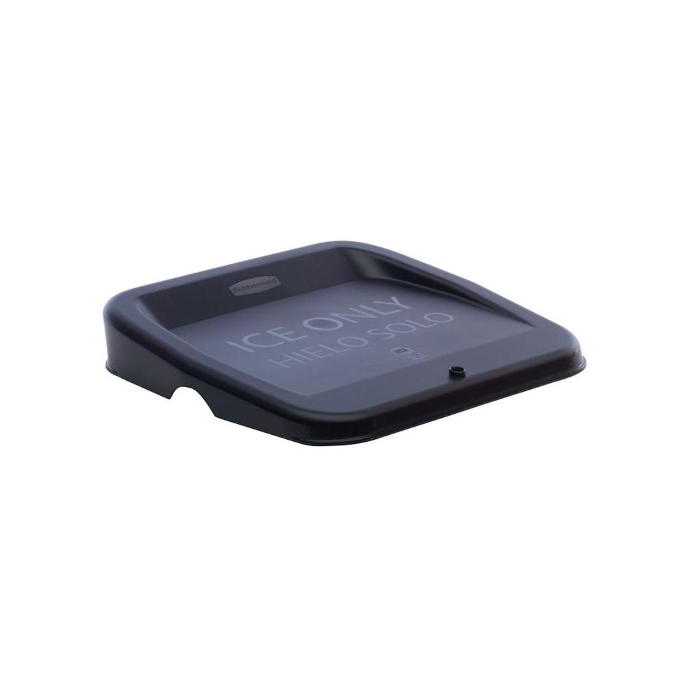 Rubbermaid Commercial Products 5-1/2 gal. Ice Tote Lid