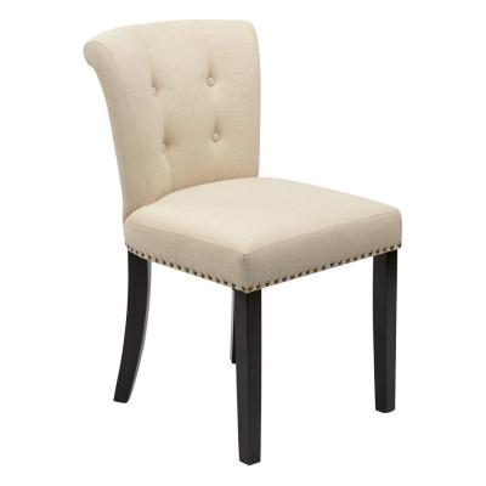 Kendal White Chair