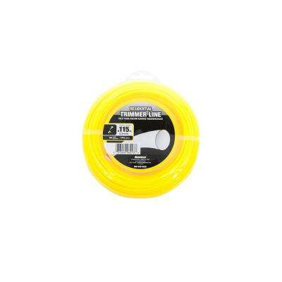 97 ft. Residential 0.115 in. Trimmer Line