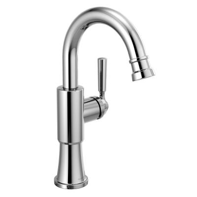 Westchester Single-Handle Bar Faucet in Chrome