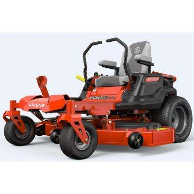 IKON XL 52 in. 24 HP KOHLER 7000 Series Twin Zero-Turn Riding Mower