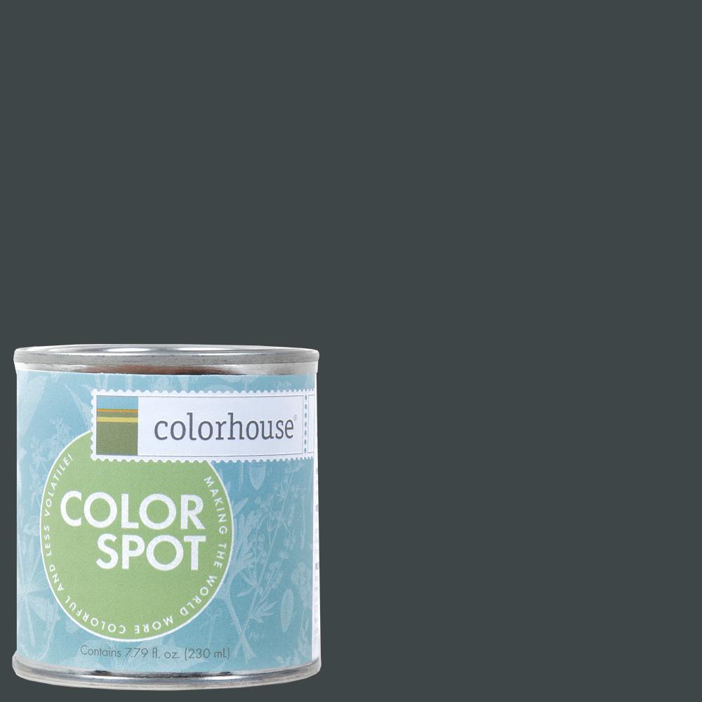 8 oz. Metal .06 Colorspot Eggshell Interior Paint Sample