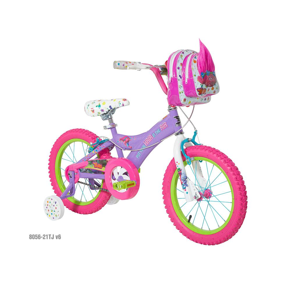 b2a4abf077abd Stitch Bunny Girls Bike
