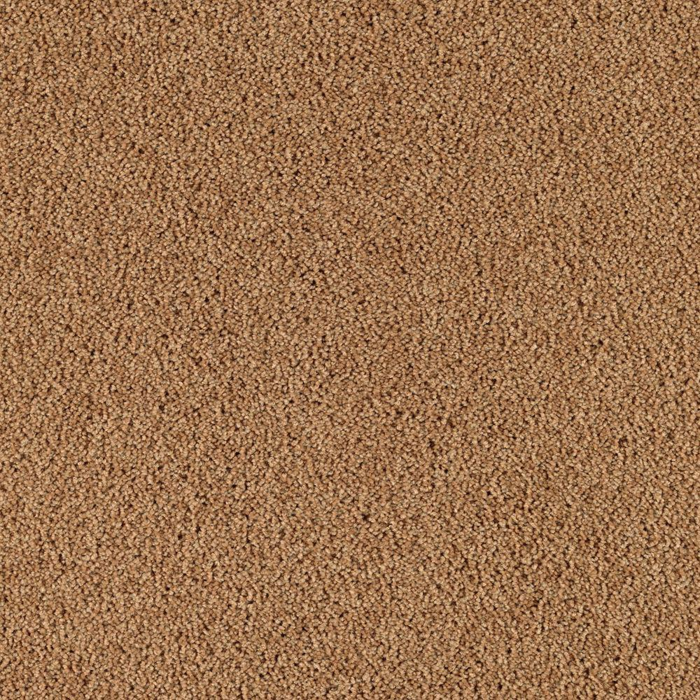 Platinum Plus Command Perf II - Color Canyon Wall 12 ft. Carpet